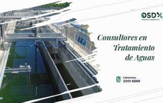 consultores tratamiento aguas