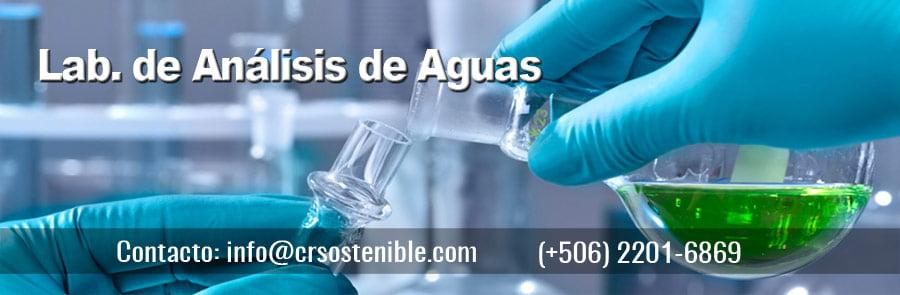 analisis aguas greener group