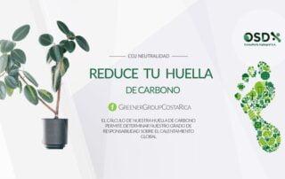 Medicion Huella Carbono