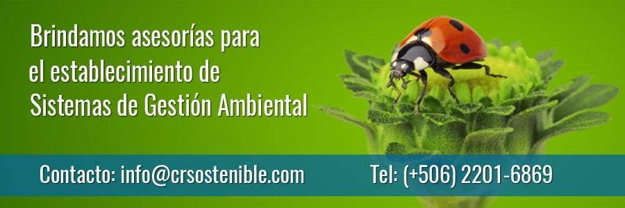 Gestion Ambiental OSD Consultores