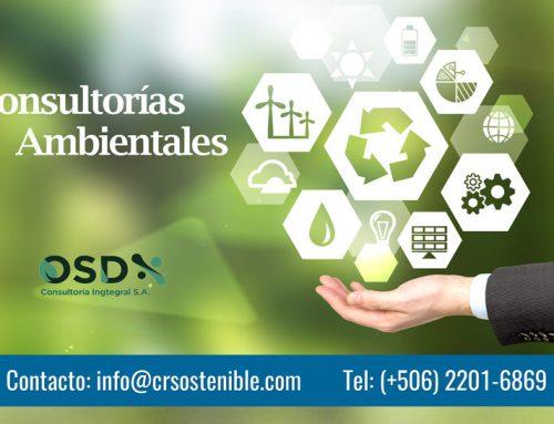 Consultorías Ambientales Costa Rica