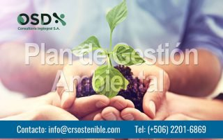 plan gestion ambiental