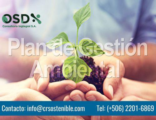 Plan de Gestión Ambiental Costa Rica