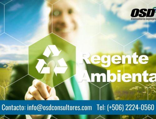 El Regente Ambiental