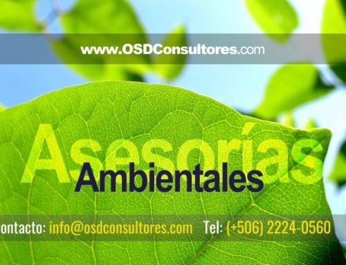Asesorías Ambientales | Empresas e Instituciones de Gobierno