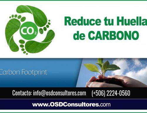 Medicion de la Huella de Carbono