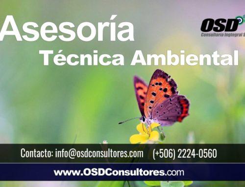 Asesoría Técnica Ambiental | OSD