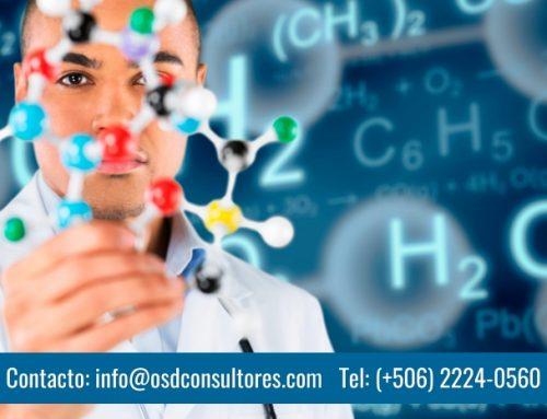Servicio de Regencia Química