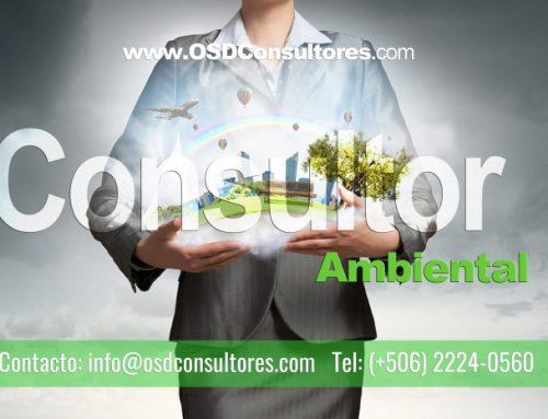 Consultor Ambiental: OSD Consultoría Ingtegral S.A.