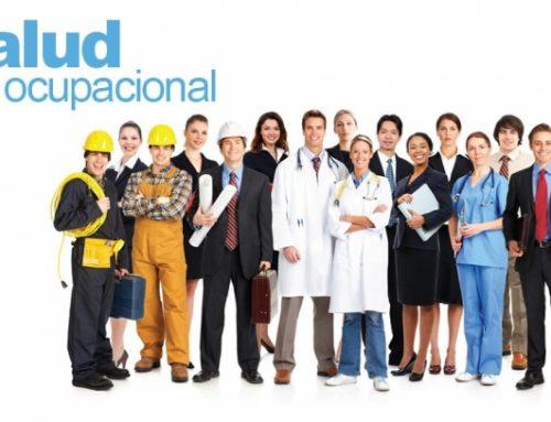 Comisiones de Salud Ocupacional Empresarial