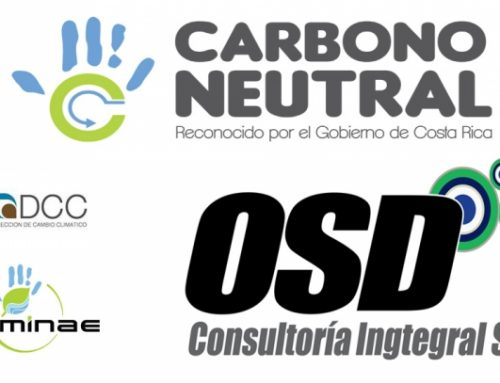 OSD Empresa Certificada Carbono Neutral 2015